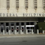 Federal Courts Building
