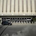 Federsl Building Tulsa