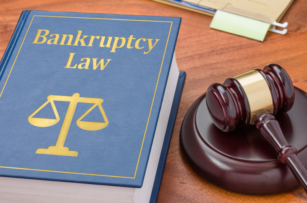 Talequah Bankruptcy Attorneys