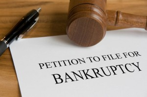 Workers Comp and Bankruptcy in Oklahoma