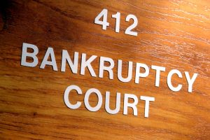 Oklahoma Bankruptcy Courts